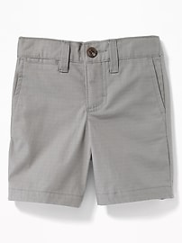 Built-In Flex Ripstop Shorts for Toddler Boys