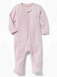 Dormeuse à pieds pour tout-petit et bébé