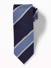Slim Tie for Men