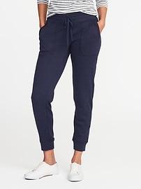 Pantalon d'entraînement à coulisse Go-Dry Cool pour femme