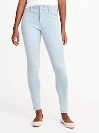 High-Rise Rockstar 24/7 Super-Skinny Jeans for Women