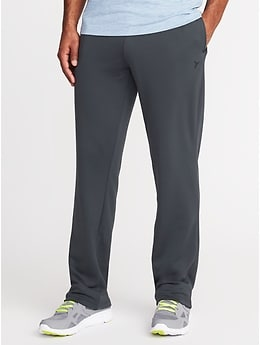 7aab28ada3ff Go-Dry French Terry Pants for Men