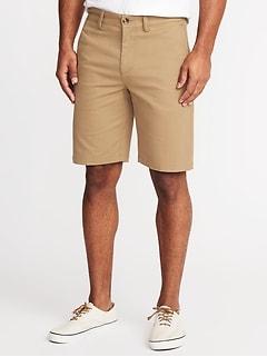Slim Ultimate Built-In Flex Shorts for Men - 10-inch inseam