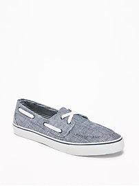 Boat Sneakers for Men