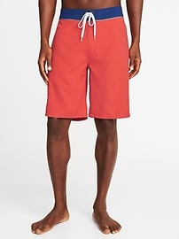 "Board Shorts for Men (10"")"