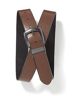 Reversible Belt for Men