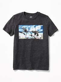 Star Wars&#153 Graphic Tee for Boys