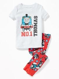 Pyjama Thomas the Tank EngineMD pour tout-petit et bébé