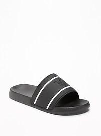 Sport Slide Sandals for Boys