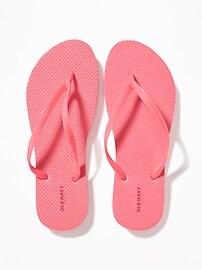 Sandales de plage classiques pour femme