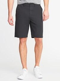"Slim Ultimate Built-In Flex Shorts for Men (10"")"