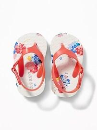 Flip-Flops for Baby