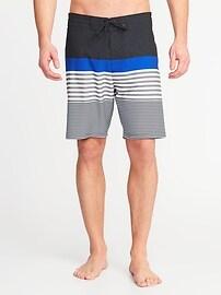 Short de surfeur pour homme (20cm)