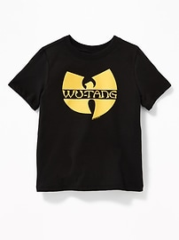 Wu-Tang Clan&#153 Graphic Tee for Toddler Boys