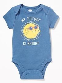 Cache-couches en jersey imprimé pour bébé
