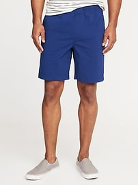 "Built-In Flex Dry-Quick Jogger Shorts for Men (8"")"