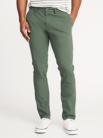 Slim Built-In Flex Dry Quick Ultimate Khakis