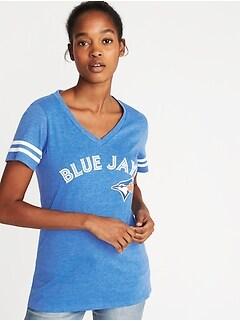 MLB® Team V-Neck Tee for Women
