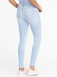 b7311903bcb Mid-Rise Super Skinny Jeans for Women