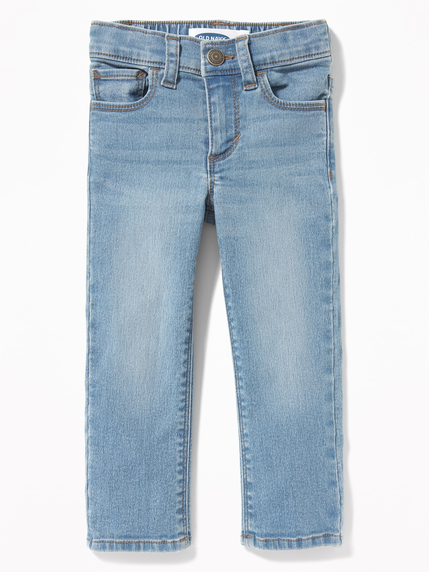 2b8bd442e Karate 24/7 Skinny Jeans for Toddler Boys   Old Navy