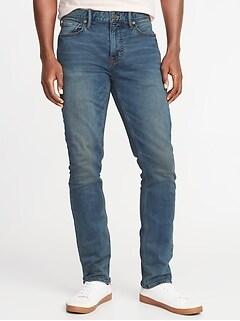 Slim 24/7 Built-In Flex Jeans For Men
