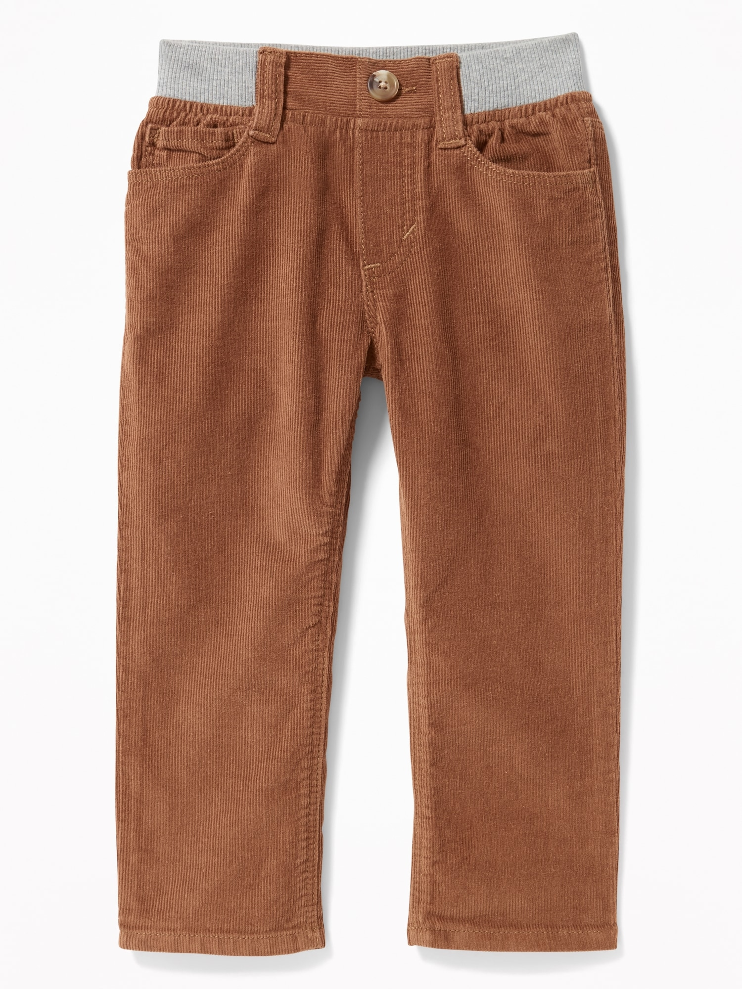 9554300b7 Rib-Waist Pull-On Skinny Cords for Toddler Boys | Old Navy