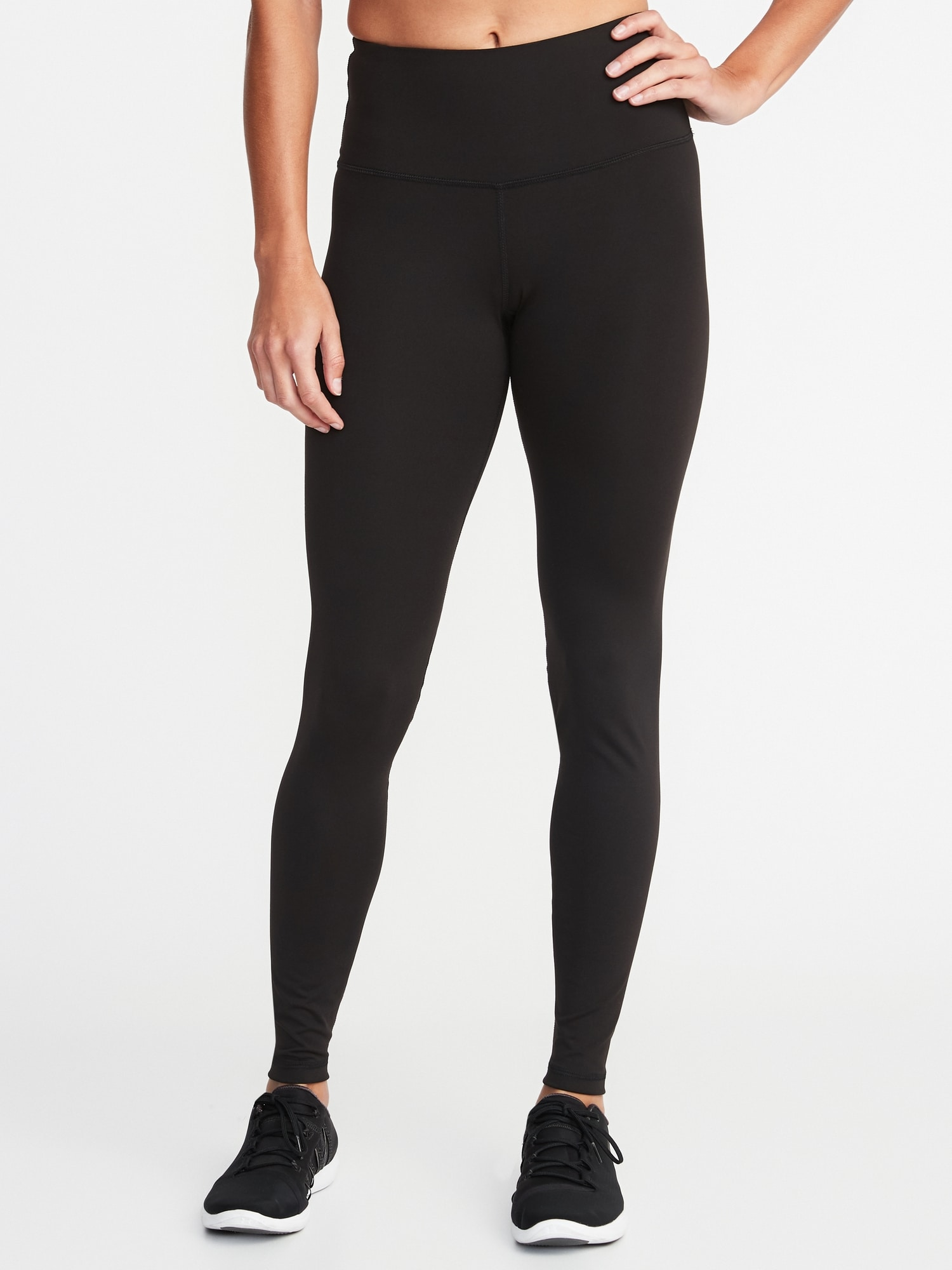 9f0f2fa24d57 High-Rise Elevate Compression Leggings for Women | Old Navy