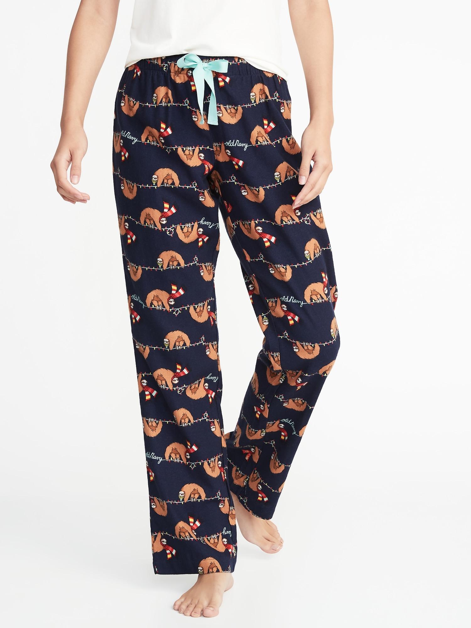 Patterned Pants Womens Amazing Design