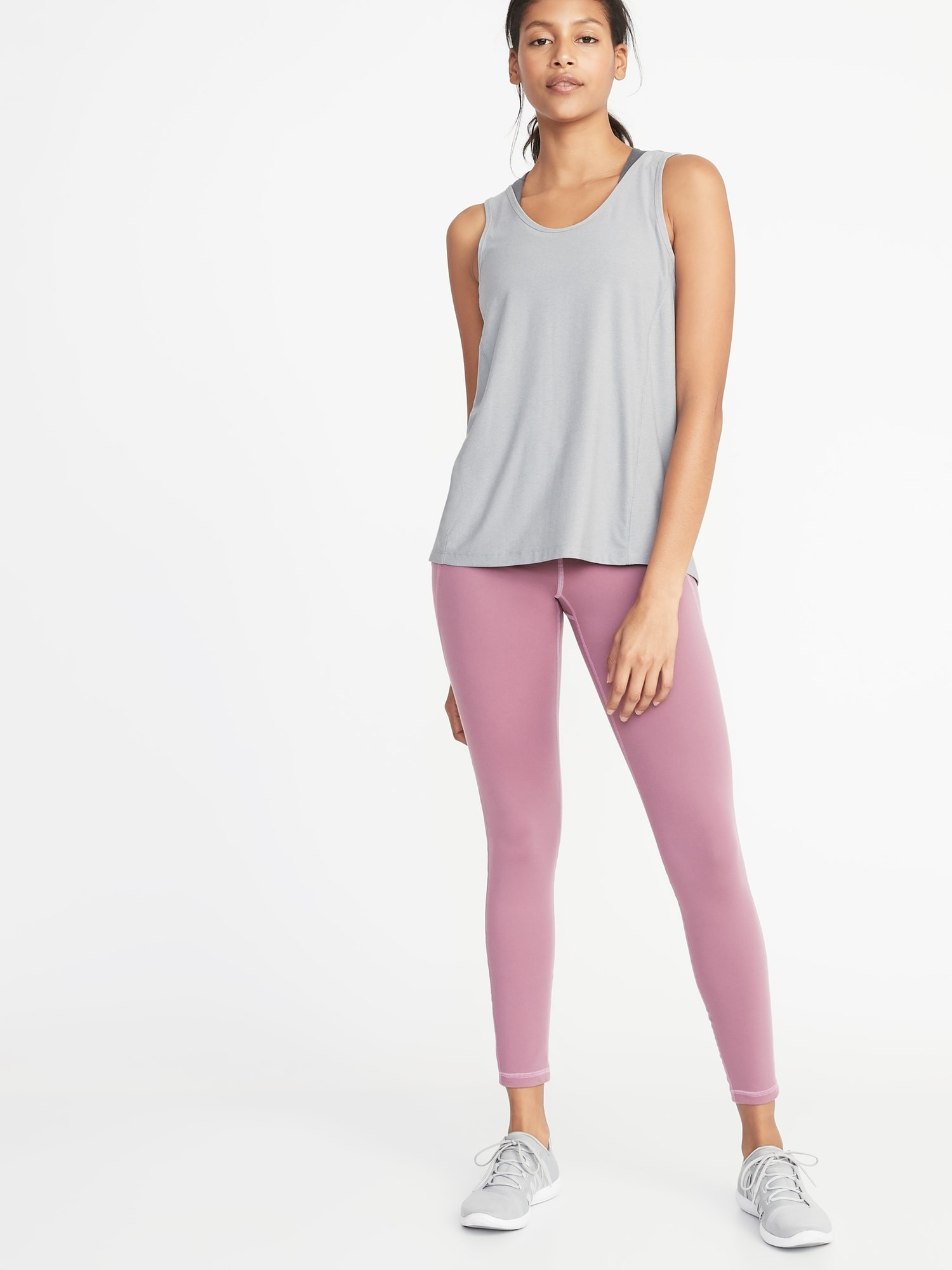 0805bbbe2a Breathe ON Fly-Away Tank for Women | Old Navy