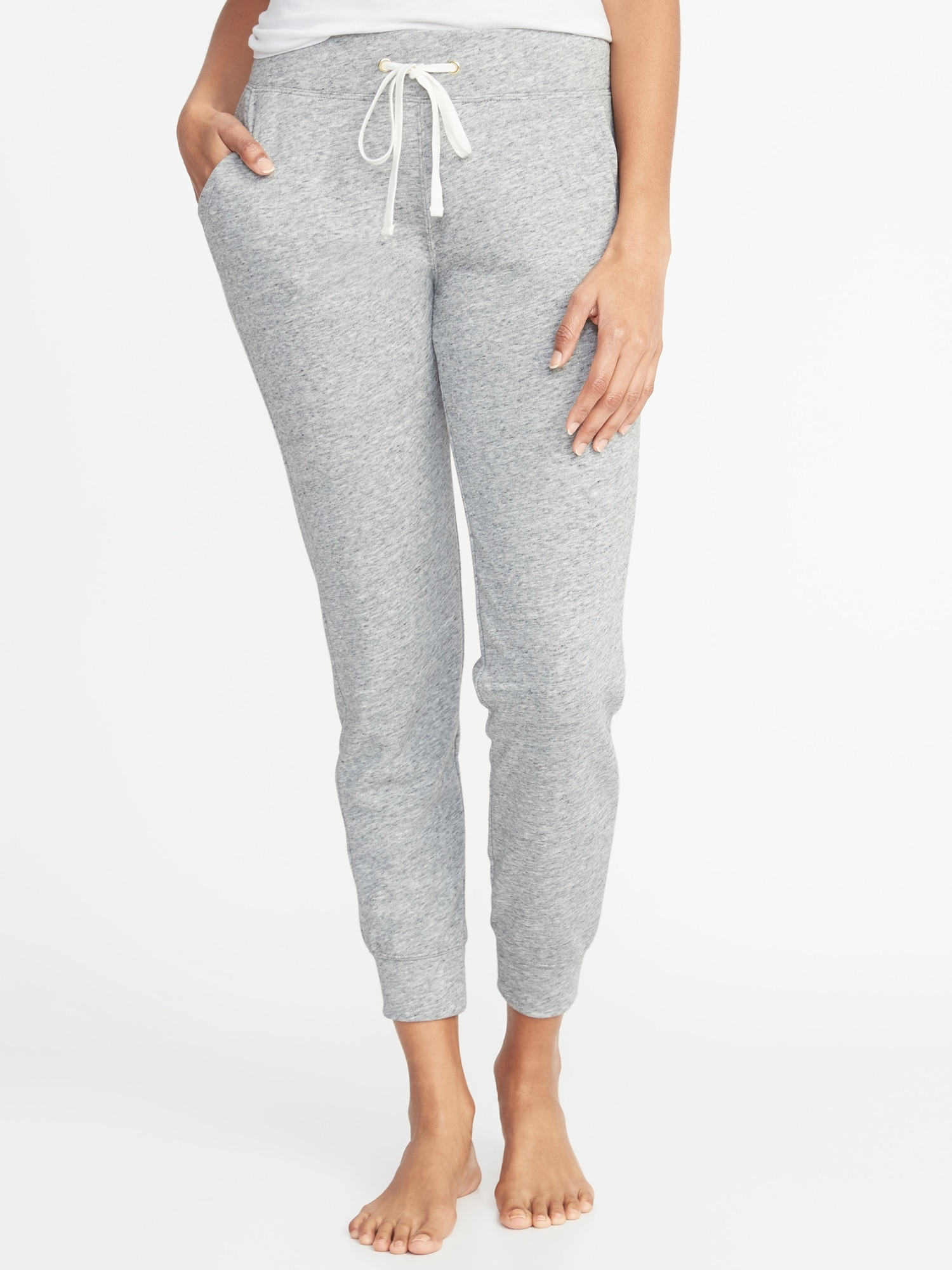 5d995a040d3b French-Terry Lounge Joggers for Women