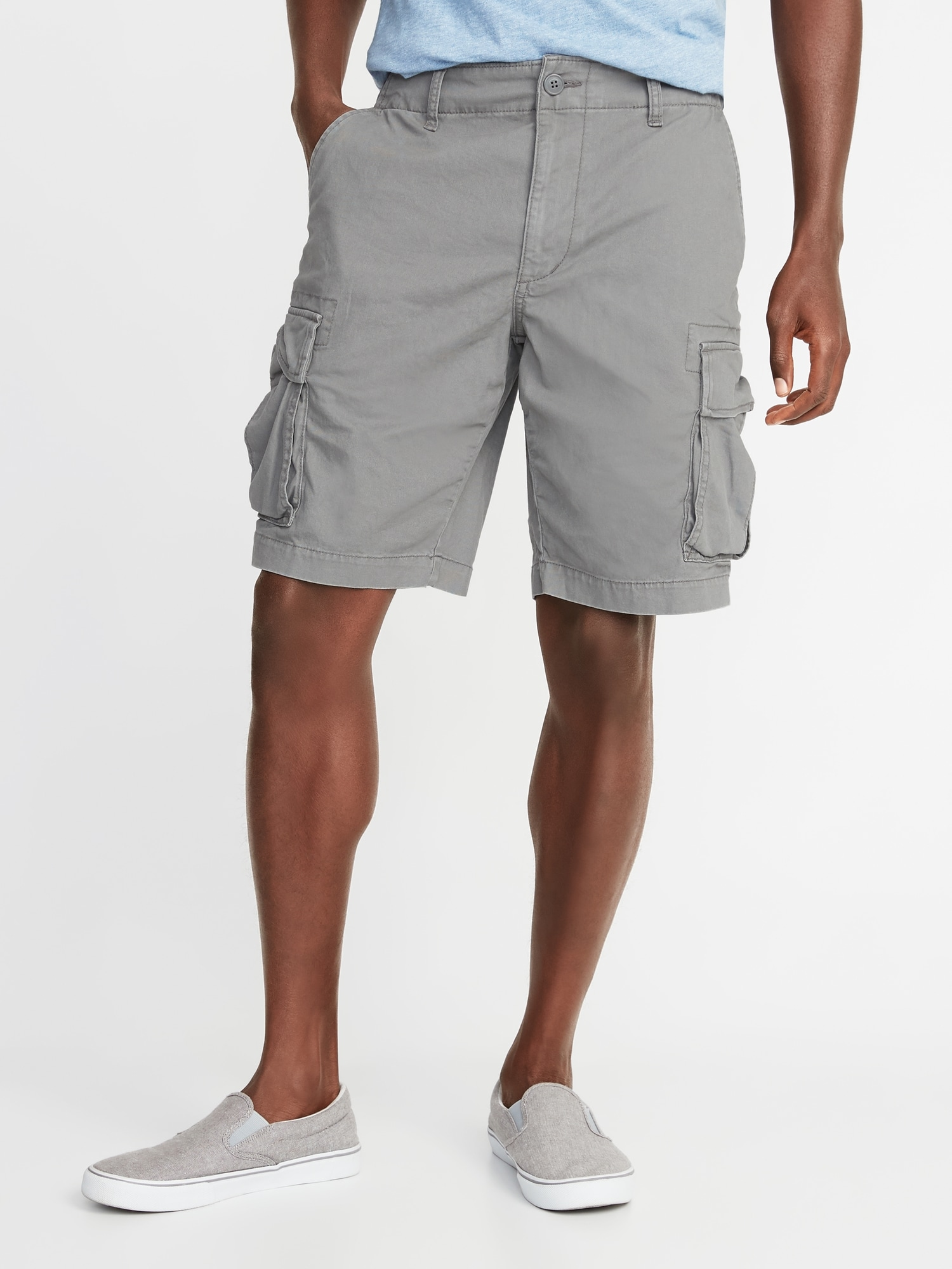 22e4782358 Lived-In Built-In Flex Cargo Shorts for Men - 10-inch inseam | Old Navy