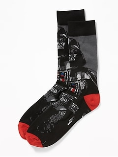 Star Wars™ Darth Vader Socks for Men