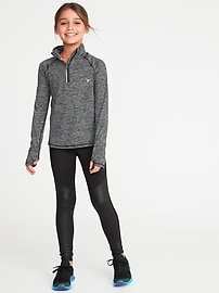 Chandail Go-Dry Old Navy Active pour fille