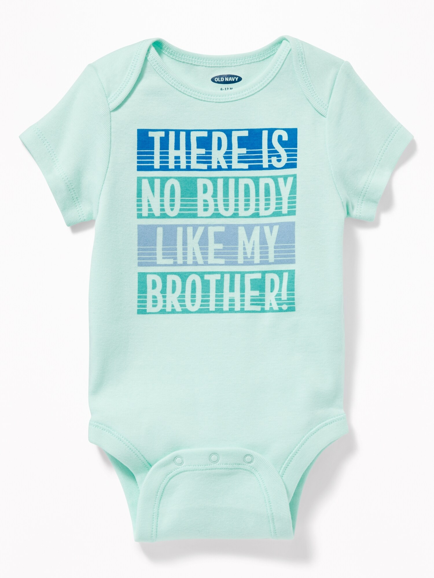 6c3154d391d9c Graphic Bodysuit for Baby