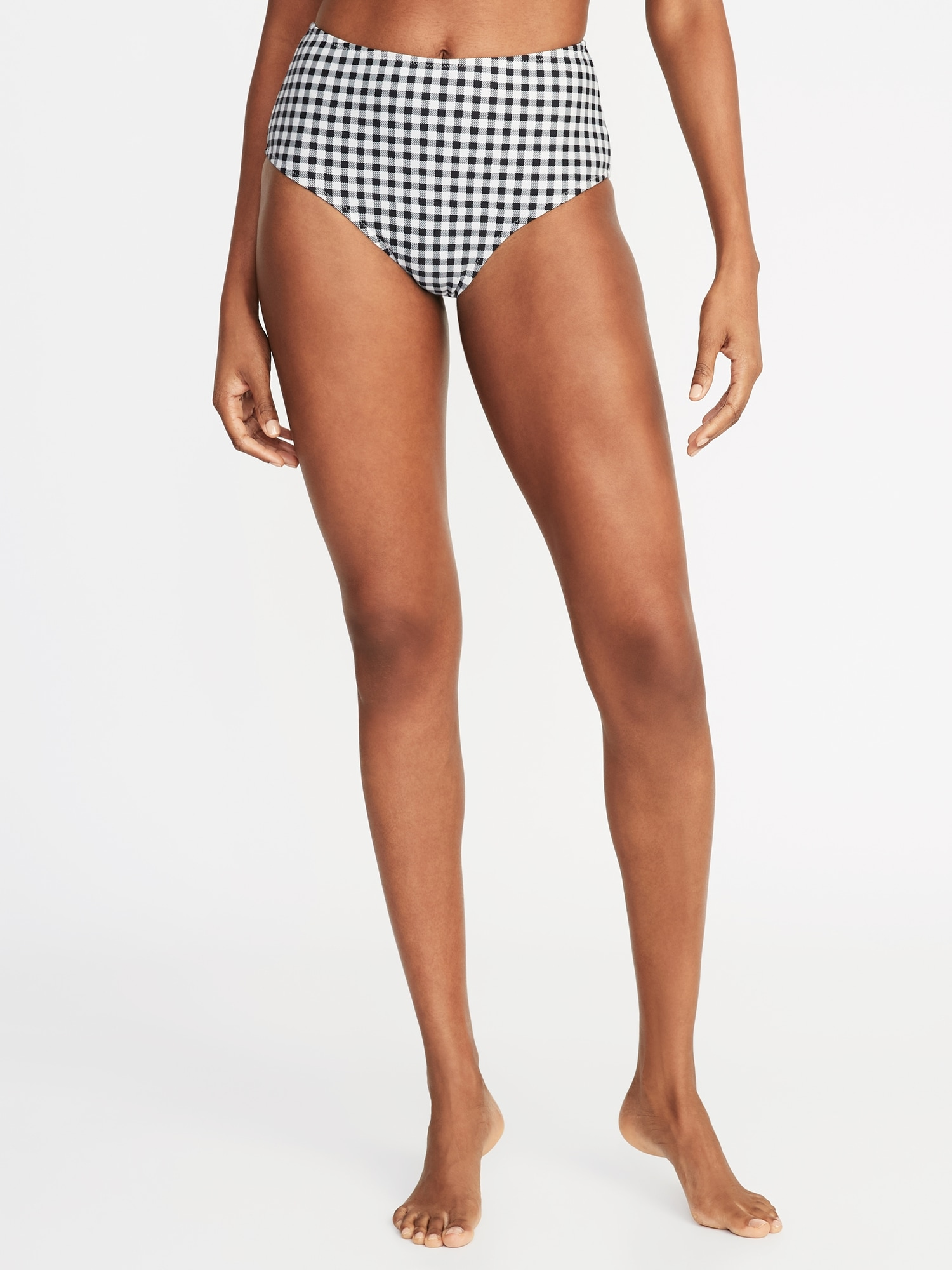 837a518b6cd High-Waist Swim Bottoms for Women | Old Navy