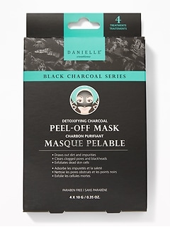 Danielle® Creations Charcoal Peel-Off Mask