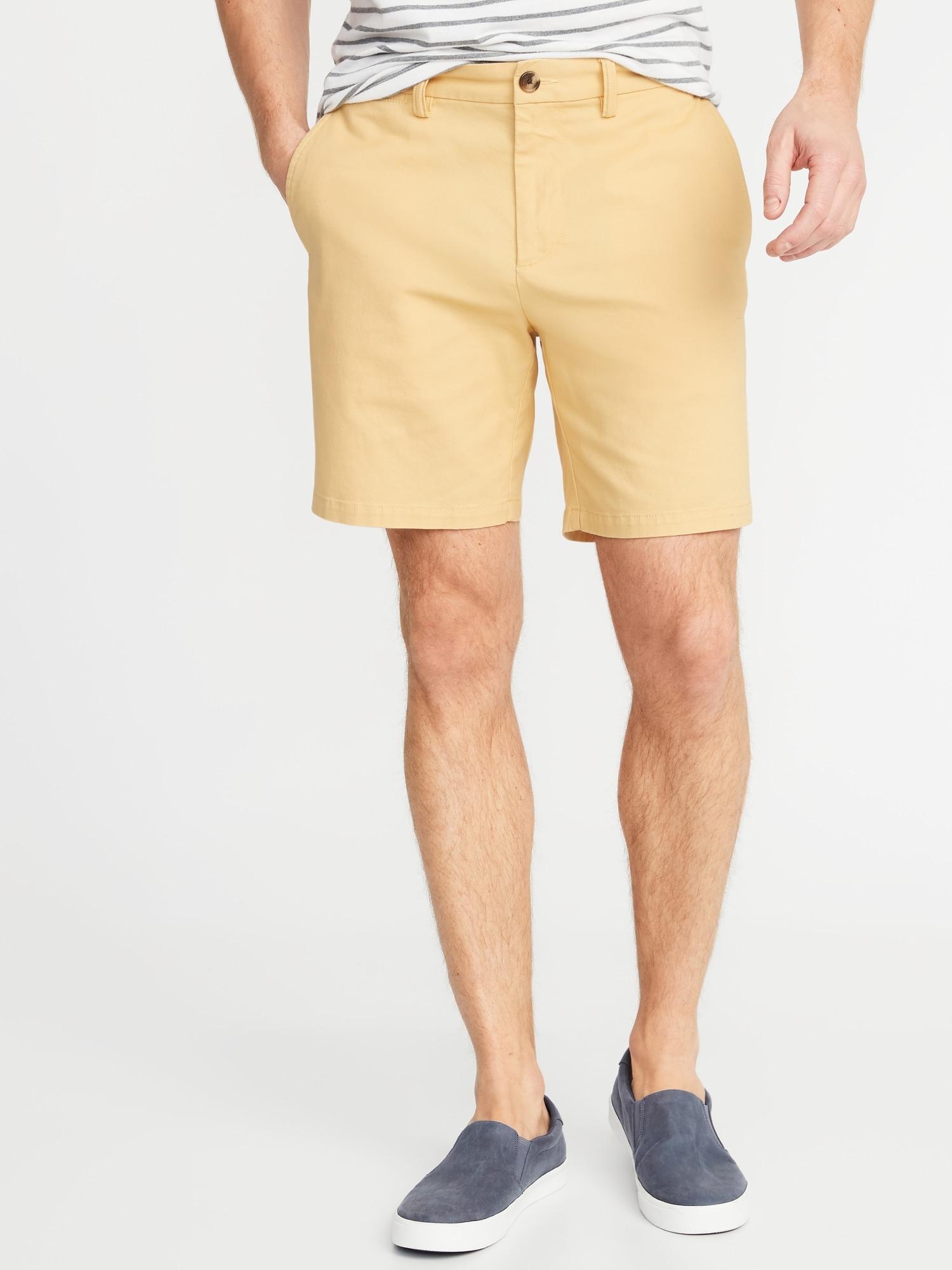 70a77e1e7f6 Ultimate Slim Built-In Flex Shorts for Men - 8-inch inseam