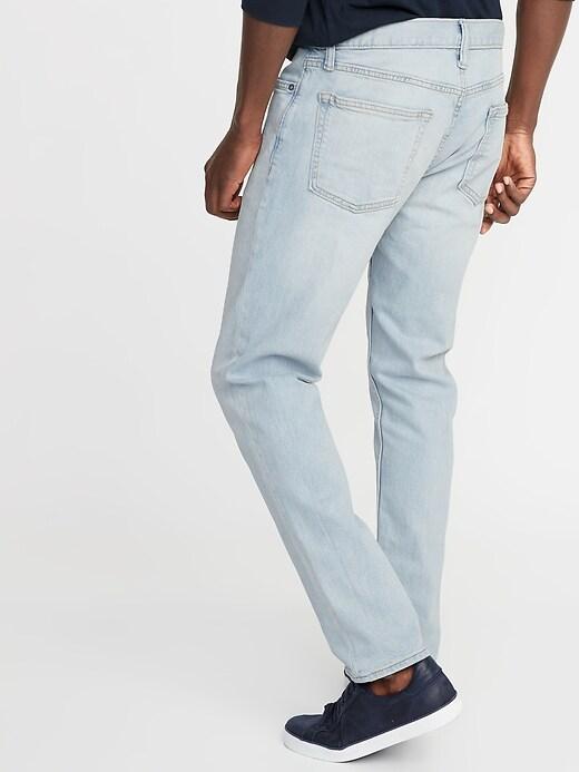 71e47eb2d7 Relaxed Slim Built-In Flex Jeans for Men | Old Navy