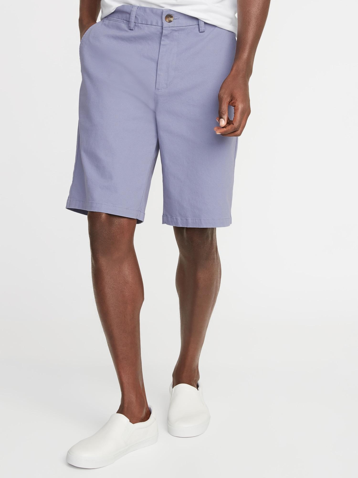28600268c8a Slim Ultimate Built-In Flex Shorts for Men -10-inch inseam