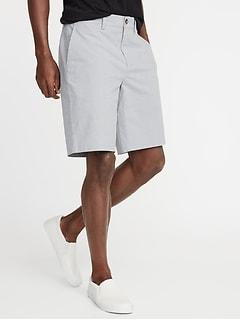 Slim Ultimate Shorts for Men - 10-inch inseam
