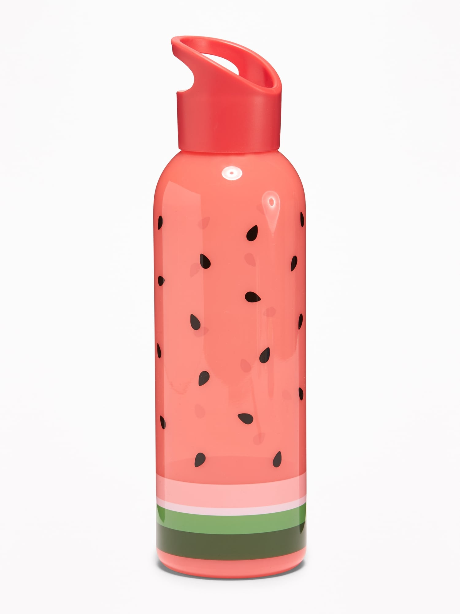 c669caf6cc5a Clear Plastic Water Bottle