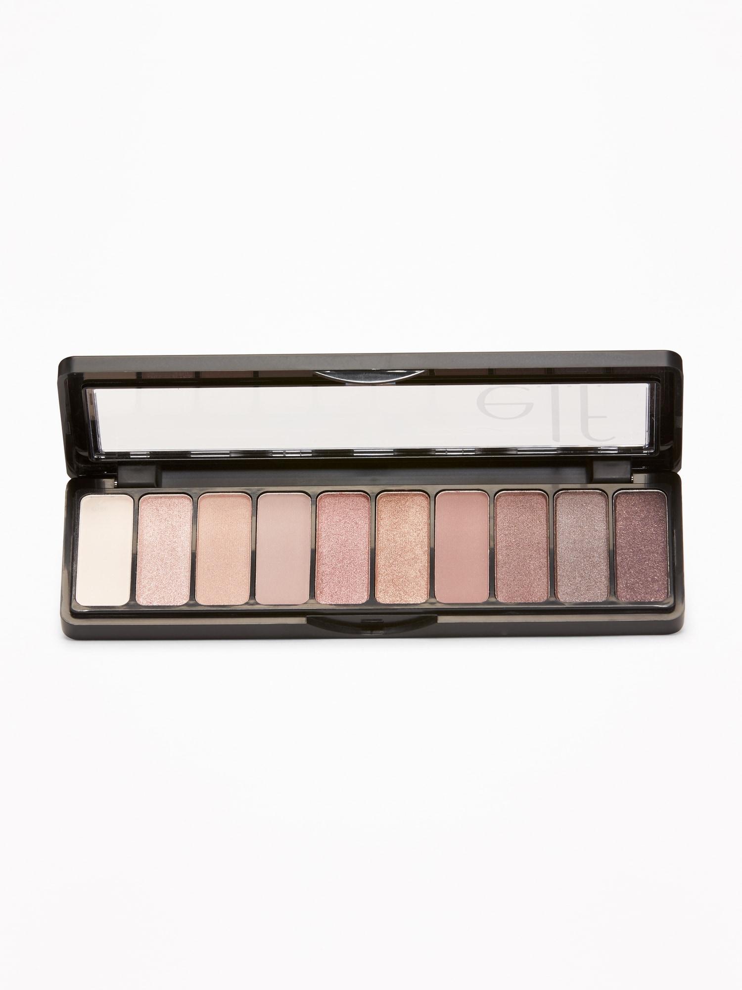 e.l.f. Cosmetics + Mad for Matte Eyeshadow Palette - Jewel Pop
