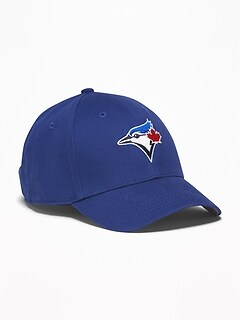 MLB® Team-Graphic Cap for Boys