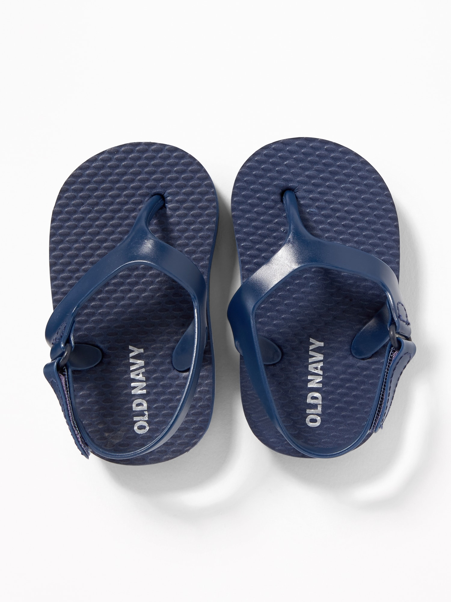 5c6552655b0 Solid Flip-Flops for Baby | Old Navy