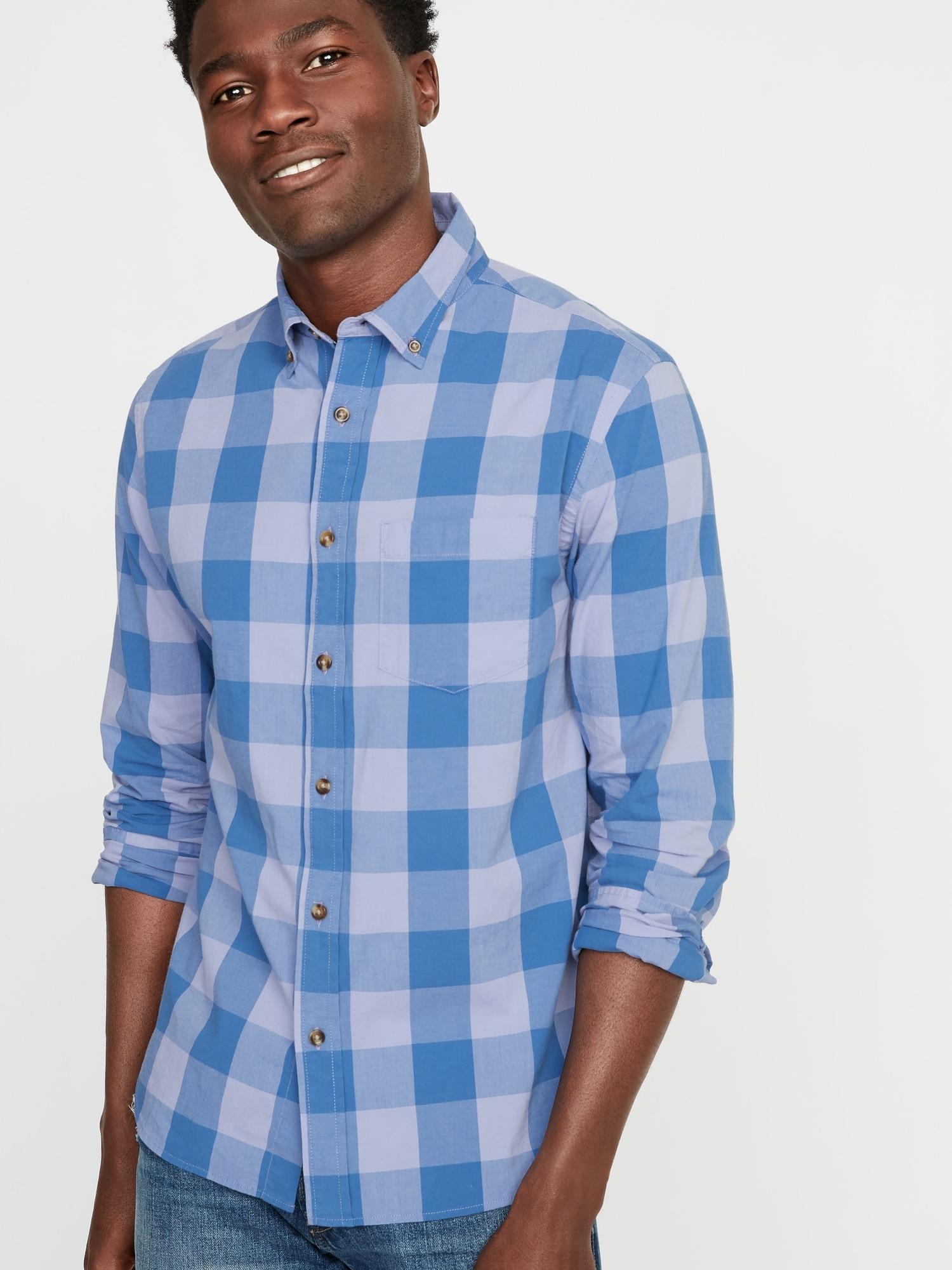 6d40d5c2145 Slim-Fit Built-In Flex Everyday Shirt for Men