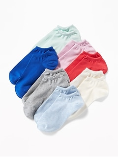 Ankle Socks 7-Pack for Women