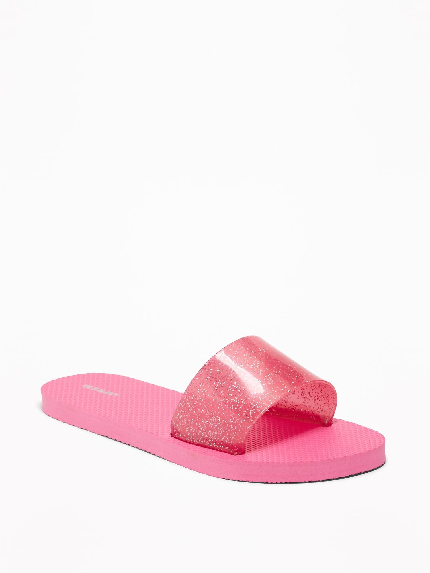 c14d0db61547e Jelly Slide Flip-Flops for Women | Old Navy