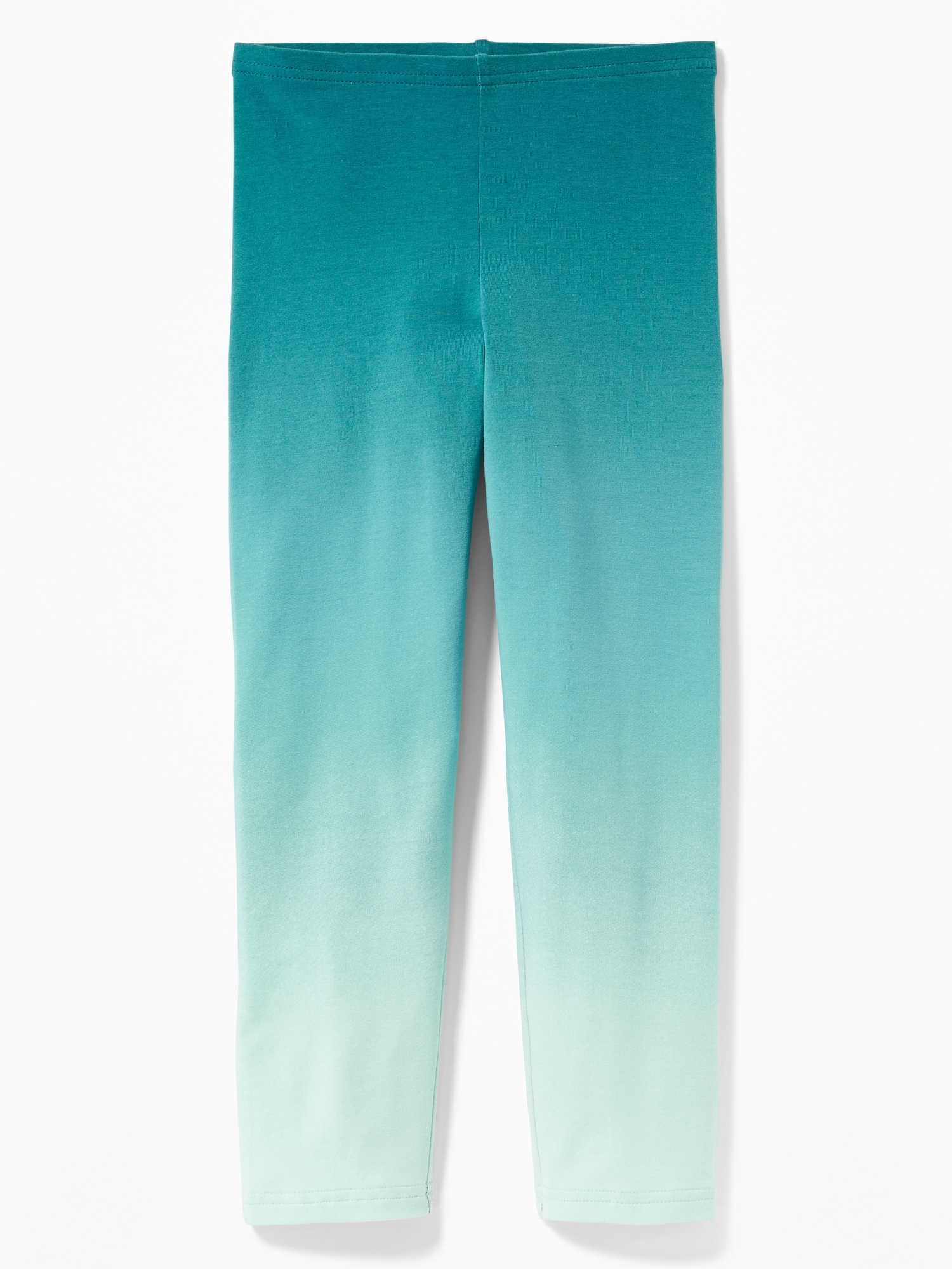 a189e33f558eec Cropped Jersey Leggings for Girls | Old Navy