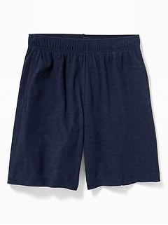 Ultra-Soft Breathe ON Shorts for Boys
