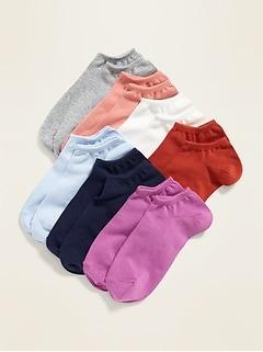 Ankle Socks 7-Pack for Women
